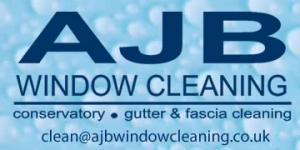 AJB Window Cleaning Contact Details